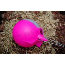 Crash Ball Feeder серия