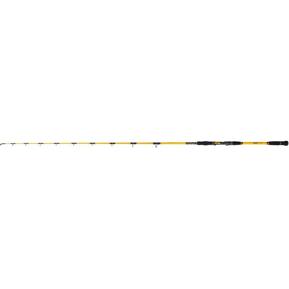 Сомска въдица 2,00M FIREBALL II 280G / Black Cat Rhino