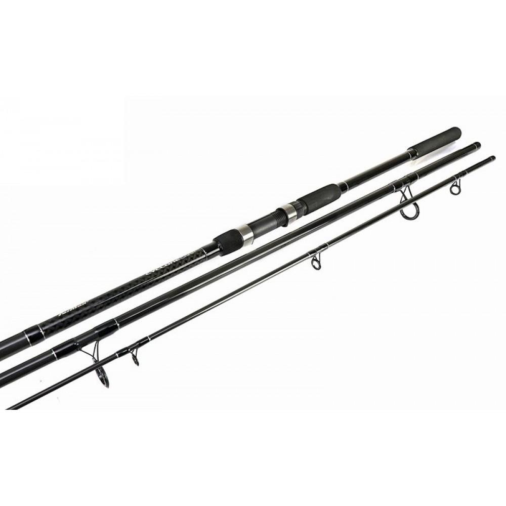 Въдица CYCLONE CARP на 3 части 3,60м