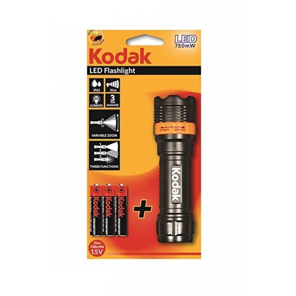 LED Фенерче 750 mW - Kodak Focus 120