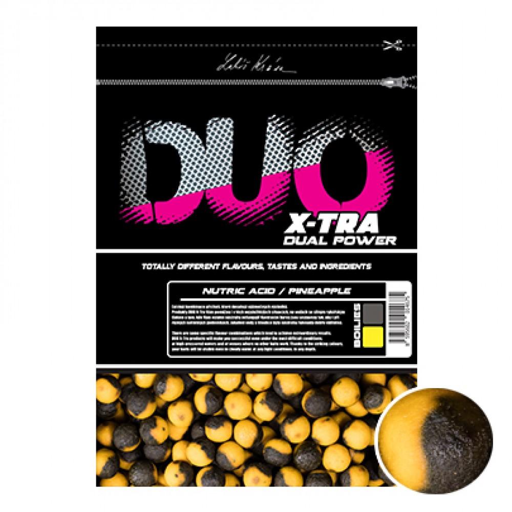Протеинови топчета двойни с аромат на Nutric Acid и Ананас 14mm