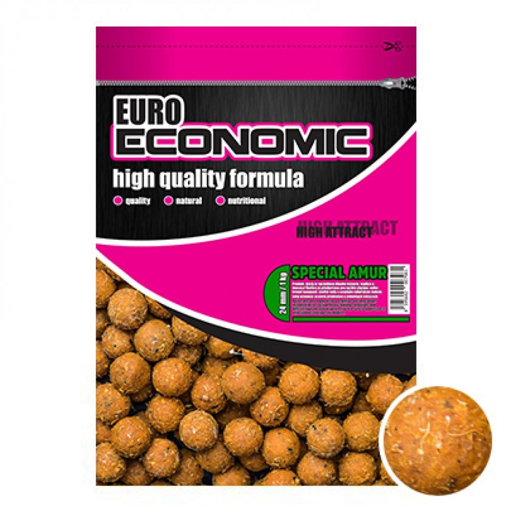 Протеинови топчета 20мм 1кг - Amur Special Spice Shrimp