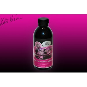 BOOSTER 250ML CHILI SQUID