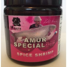 Дип - AMUR SPECIAL SPICE SHRIMP DIP 100ML