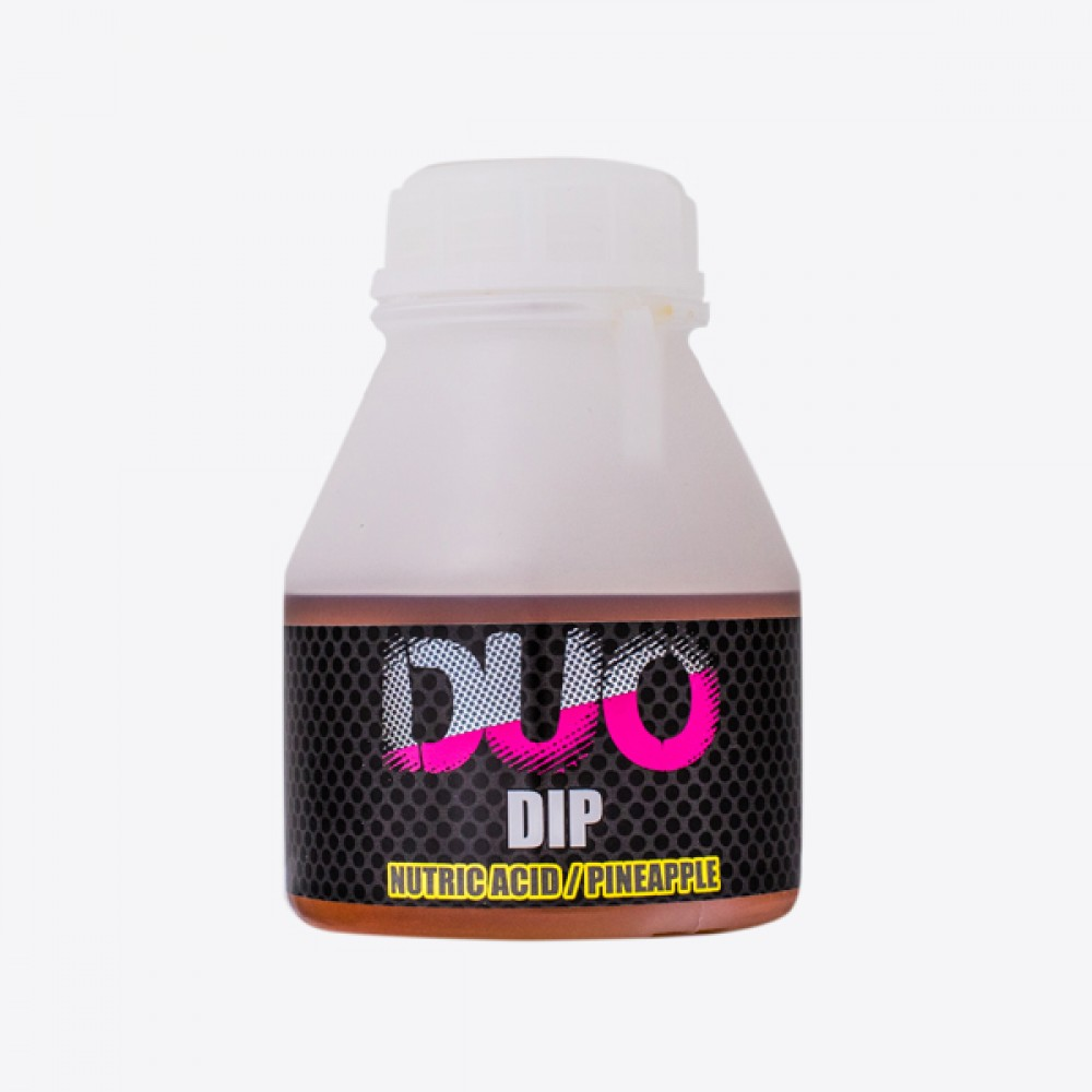 Дип с аромат на Nutric Acid и Сладък Ананас