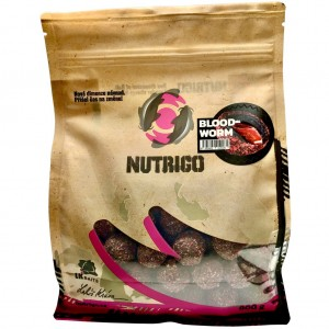 Nutrigo BLOODWORM 800гр