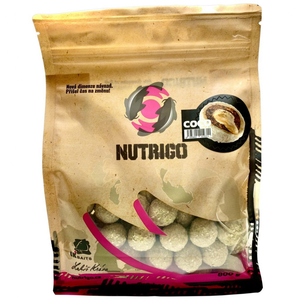 Nutrigo Coco 800гр