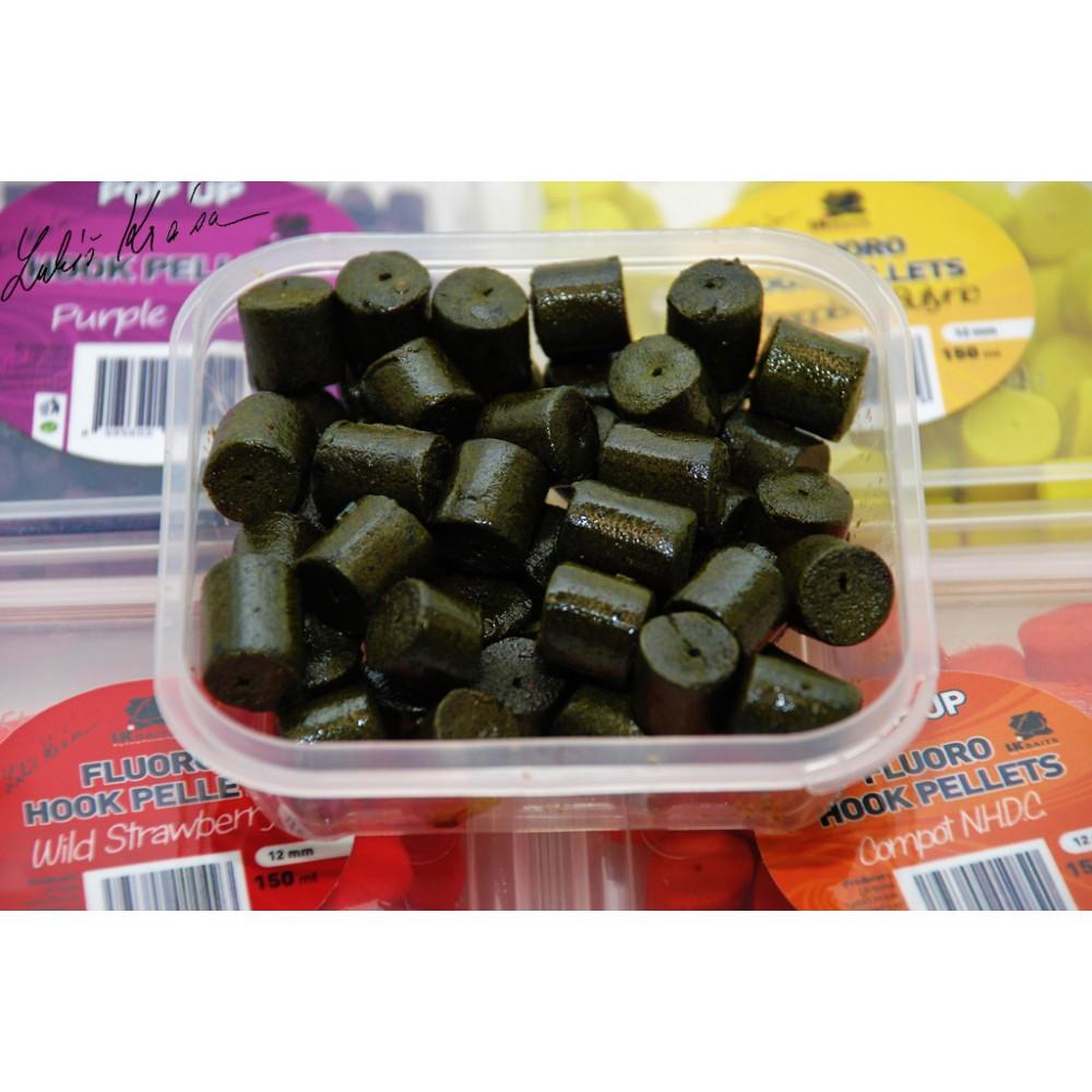 Попъп пелети за стръв с аромат Nutric Acid 12мм 150мл