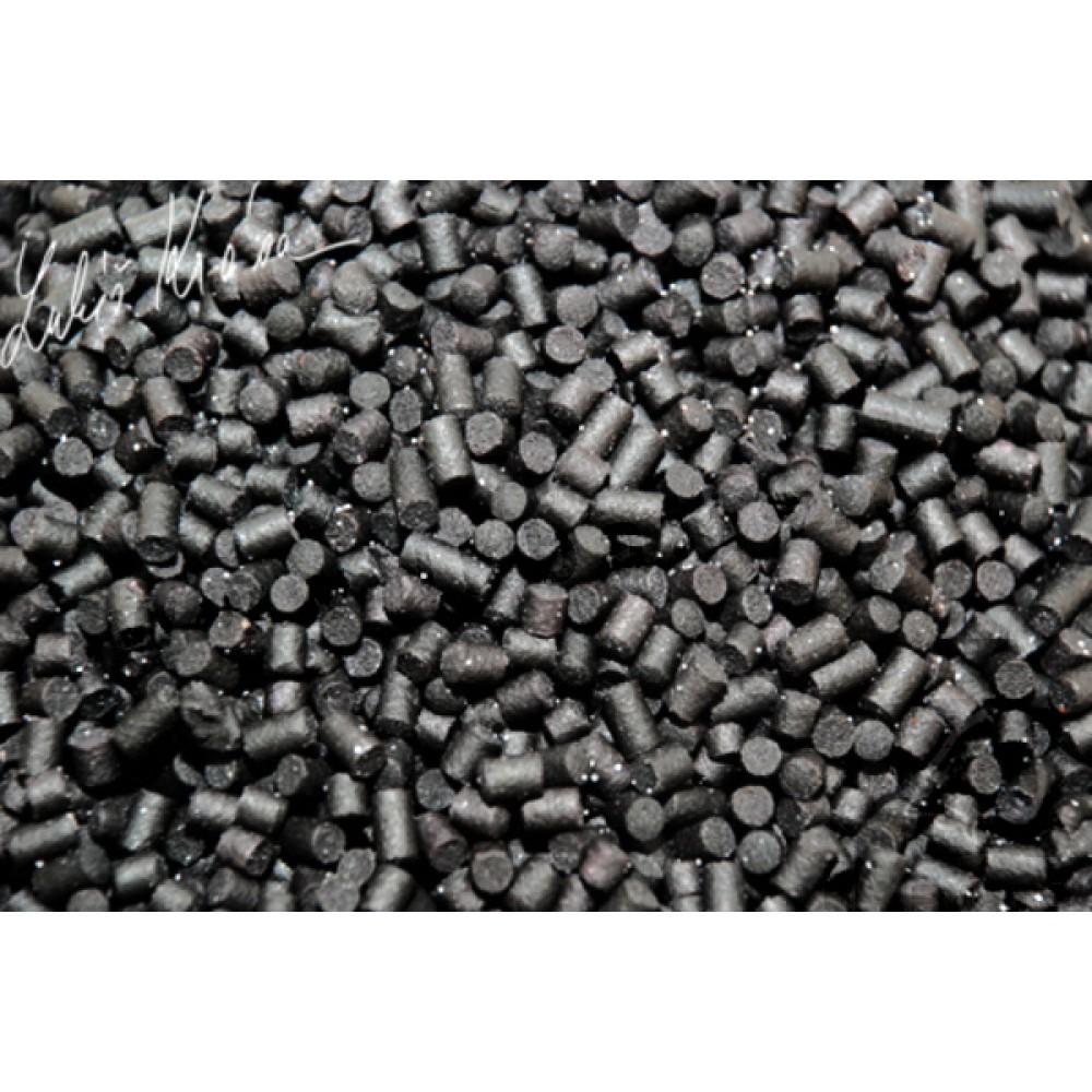 Пелети солен черен халибут - SALT BLACK HALLIBUT 4MM