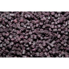 TOP RESTART PELLET PURPLE PLUM 4MM, 1KG