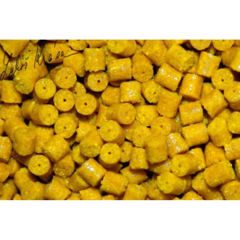 Пелети с аромат на царевица - 8mm