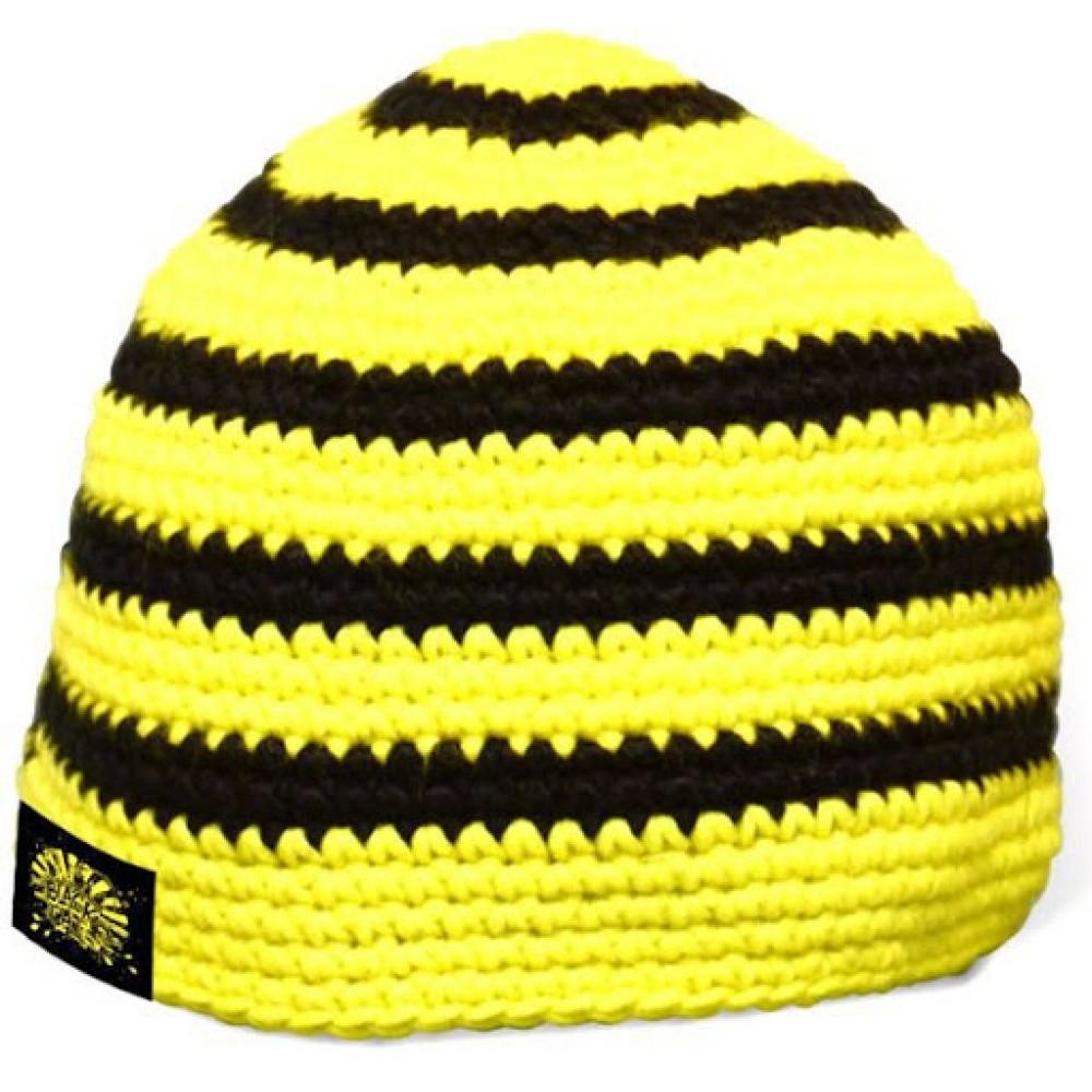 Шапка зимна CROCHY CAP