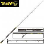 Сомска въдица 1,80M BLACK CAT SOLID FUN 240G