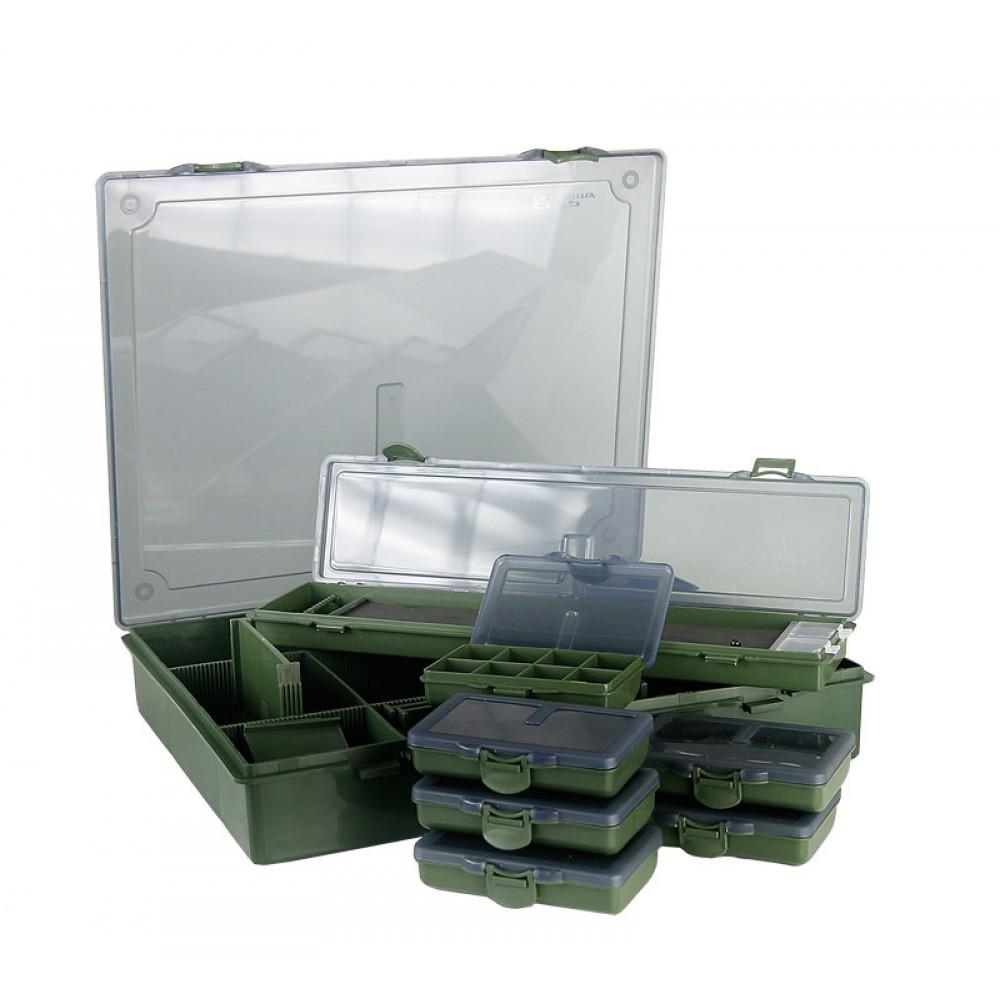 Шаранджийски кутии, голям комплект